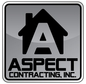 Aspect Contracting Logo